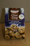 Choc Chip Cape cookies